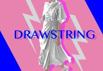 Immagine di copertina di abito drappeggiato