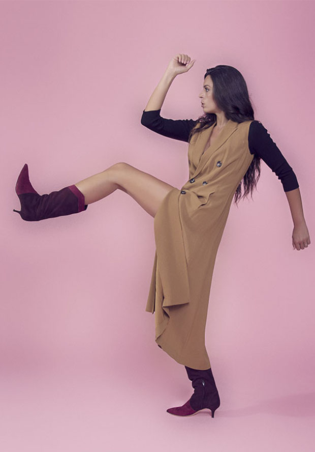 Stivale punta camoscio bordeaux lurah scarpe donna numeri grandi.jpg