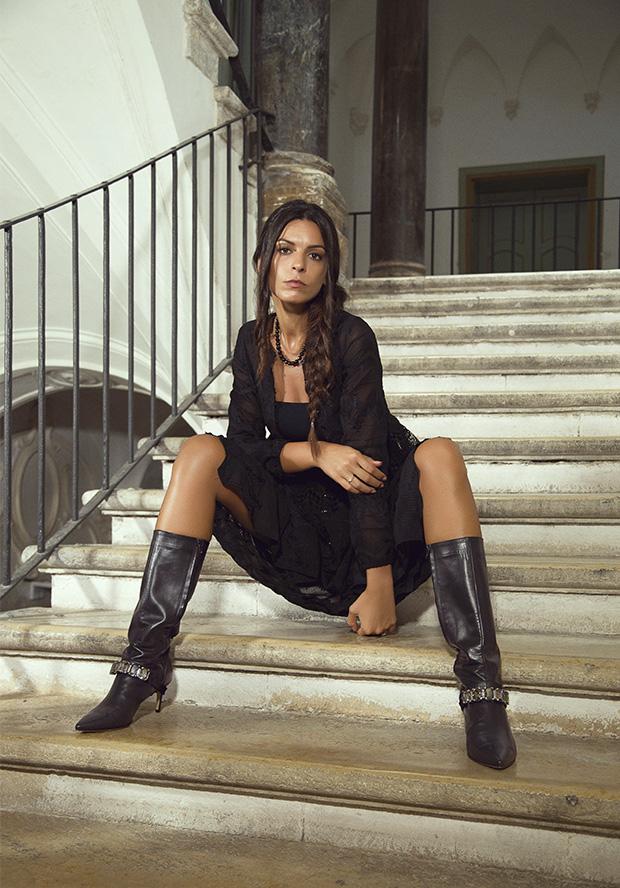 _stivale nero scarpe donna numeri grandi lurah 41 42 43 44 45.jpg