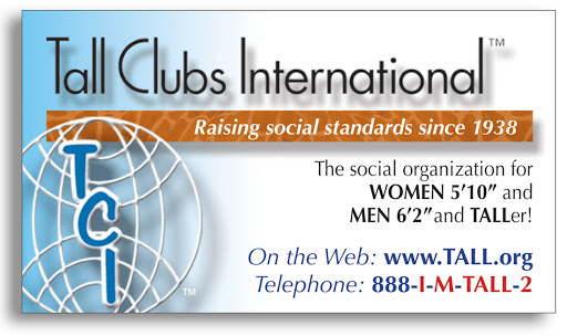 tall club international